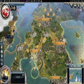 скачать игру Цивилизация 5 бесплатно на компьютер