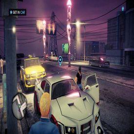 скачать игру Saints Row 4 бесплатно на компьютер
