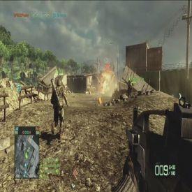 скачать игру Battlefield Bad Company 2 бесплатно на компьютер