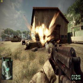 скачать Battlefield Bad Company 2 бесплатно