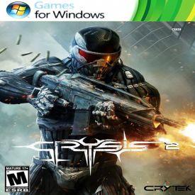 скачать бесплатно игру на компьютер Crysis