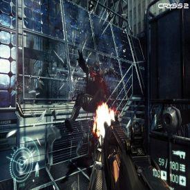 игру Crysis скачать бесплатно на компьютер