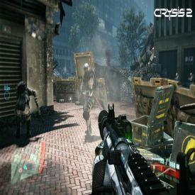 скачать Crysis бесплатно
