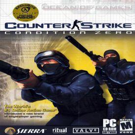 Counter Strike Condition Zero скачать бесплатно