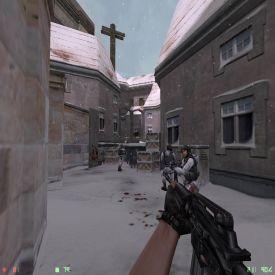 скачать Counter Strike Condition Zero полную русскую версию на пк