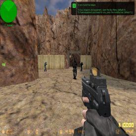 загрузить Counter Strike Condition Zero без регистрации