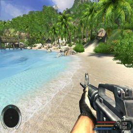 скачать игру Far Cry 1 бесплатно на компьютер