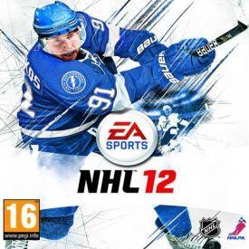 игра Хоккей НХЛ скачать бесплатно