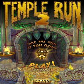 скачать Temple Run 2 для компьютера