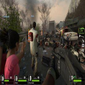 Скачать Left 4 Dead 2 полную русскую версию на пк