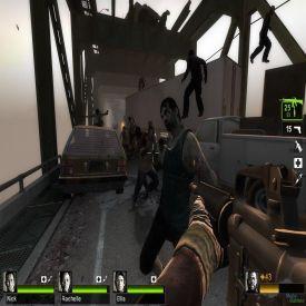 скачать Left 4 Dead 2 бесплатно