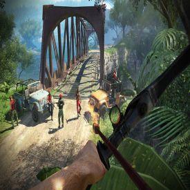 скачать Far Cry 3 полную русскую версию на пк
