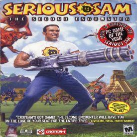 скачать бесплатно игру на компьютер Серьезный Сем