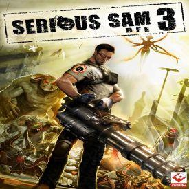 скачать Serious Sam 3 бесплатно