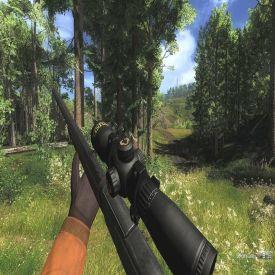 скачать Охота 2012 бесплатно