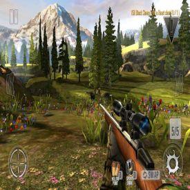 скачать игру Deer Hunter 2014 бесплатно