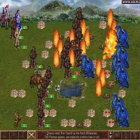 игру Герои 3 Клинок Армагеддона скачать бесплатно на компьютер