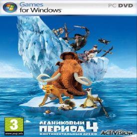 игра Ледниковый Период скачать бесплатно на компьютер