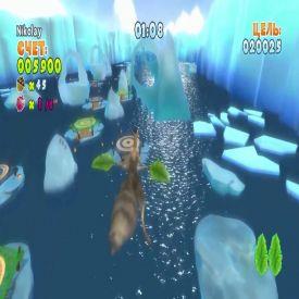 скачать игру Ледниковый Период бесплатно на русском языке