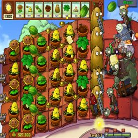 скачать Растения против Зомби бесплатно
