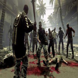 скачать игру Dead Island бесплатно на компьютер