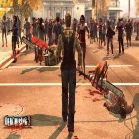 скачать игру Dead Rising бесплатно на компьютер