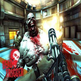 скачать игру Dead Trigger бесплатно на русском языке