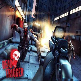 скачать Dead Trigger бесплатно