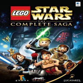 скачать игру Лего Стар Варс 1 бесплатно