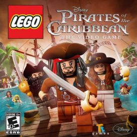 скачать игру Пираты Карибского Моря Лего бесплатно