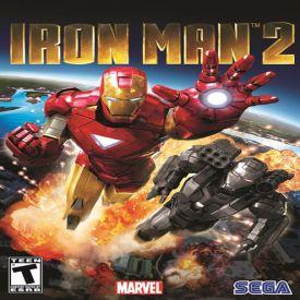 скачать игру Железный Человек 2 бесплатно