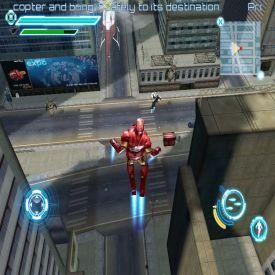 загрузить Железный Человек 2 бесплатно на компьютер