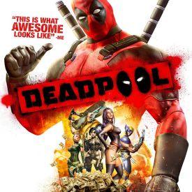 скачать игру Deadpool бесплатно