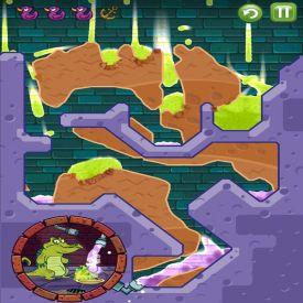 игру Крокодильчик Свомпи скачать бесплатно на компьютер