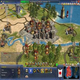 скачать игру Цивилизация 4 бесплатно