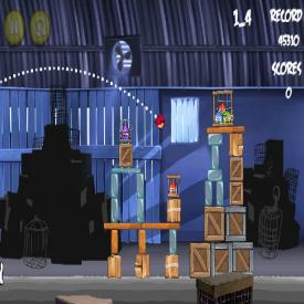 скачать игру Злые Птички Рио бесплатно на компьютер