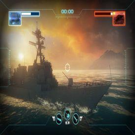 скачать игру Морской Бой бесплатно