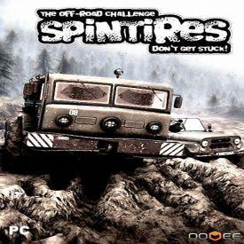 Spin Tires скачать на русском