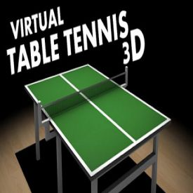скачать бесплатно игру Настольный Теннис