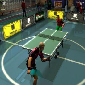 скачать игру Настольный Теннис бесплатно на русском языке