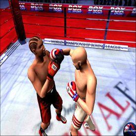 скачать игру Бокс бесплатно