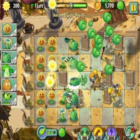 скачать Растения Против Зомби 2 бесплатно