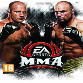 скачать Ea Sports MMA на PC