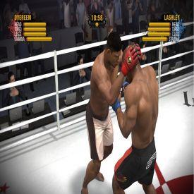скачать Ea Sports MMA полную русскую версию на ПК