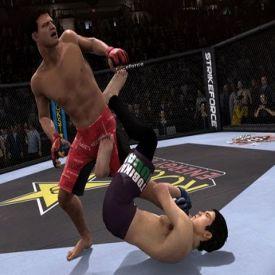 скачать Ea Sports MMA бесплатно