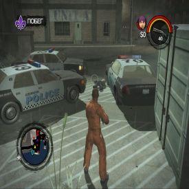 загрузить Saints Row 2 PC бесплатно на компьютер