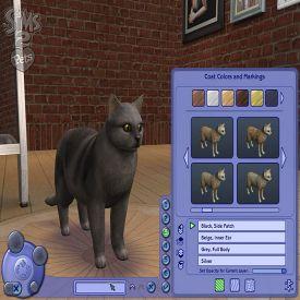 скачать игру Симс 2 Животные бесплатно