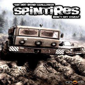 Spin Tires скачать бесплатно на компьютер