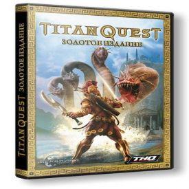 скачать бесплатно игру Titan Quest