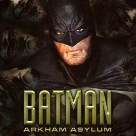 скачать игру Batman Arkham Asylum бесплатно